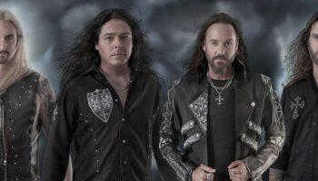 """Built To Tour"" – Hammerfall – Gloryhammer – Lancer"