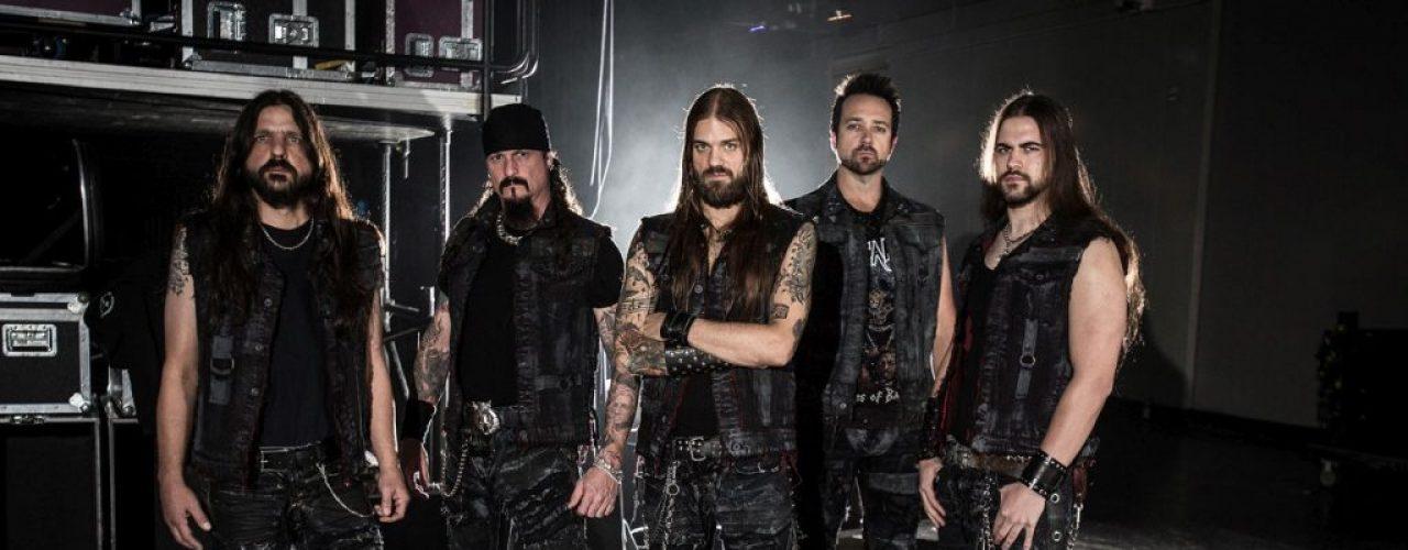 """MTV Headbangers Ball"" – Iced Earth – Ensiferum – Kataklysm – Unearth"