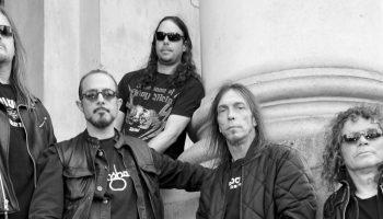 """Killfest 2016"" – Overkill – Crowbar – Desecrator – Shredhead"
