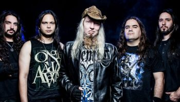 Warrel Dane (Nevermore, Sanctuary), DreamRites (gr), Ad Astra (hu)