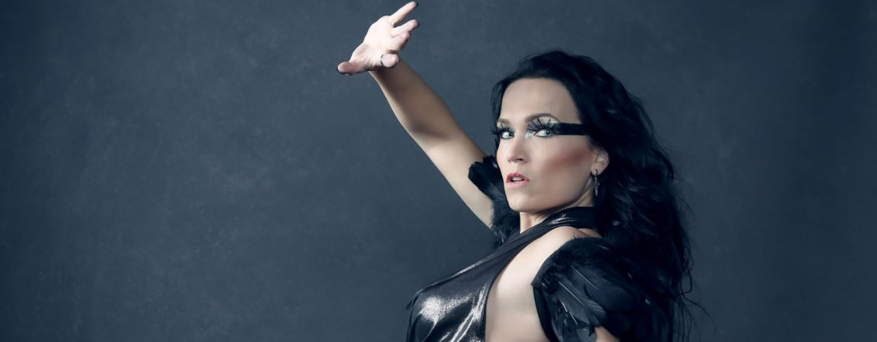 """""""The Shadow Shows 2017"""" – Tarja"""