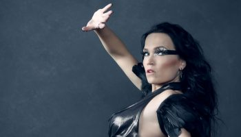 """The Shadow Shows 2017"" – Tarja"