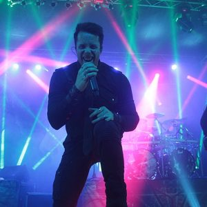 Kamelot – Barba Negra Music Club – 2016.10.13.