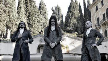 """King European Tour 2017"" – Fleshgod Apocalypse – Carach Angren – Nightland"