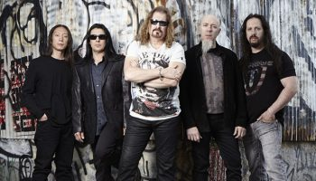 "Dream Theater – ""Images, Words & Beyond – 25th Anniversary Tour"""