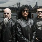 Anthrax – 35 years