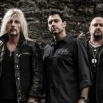 Axel Rudi Pell – The Unity – Chris Bay