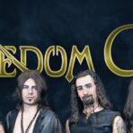 FREEDOM CALL 20th Anniversary M.E.T.A.L. TOUR 2019