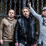 Sonata Arctica – Edge Of Paradise – Temple Balls – The Raven still flies over Europe tour