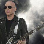 Joe Satriani – The Shapeshifting Tour 2020