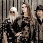 Nightwish – World Tour 2020 – Turmion Kätilöt – Kiemelt álló