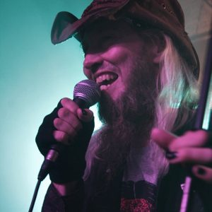 Warrel Dane – Dürer Kert – 2016.09.15.