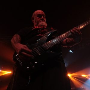 Crowbar – Barba Negra Music Club – 2016.11.17.