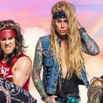 Steel Panther-The Wild!