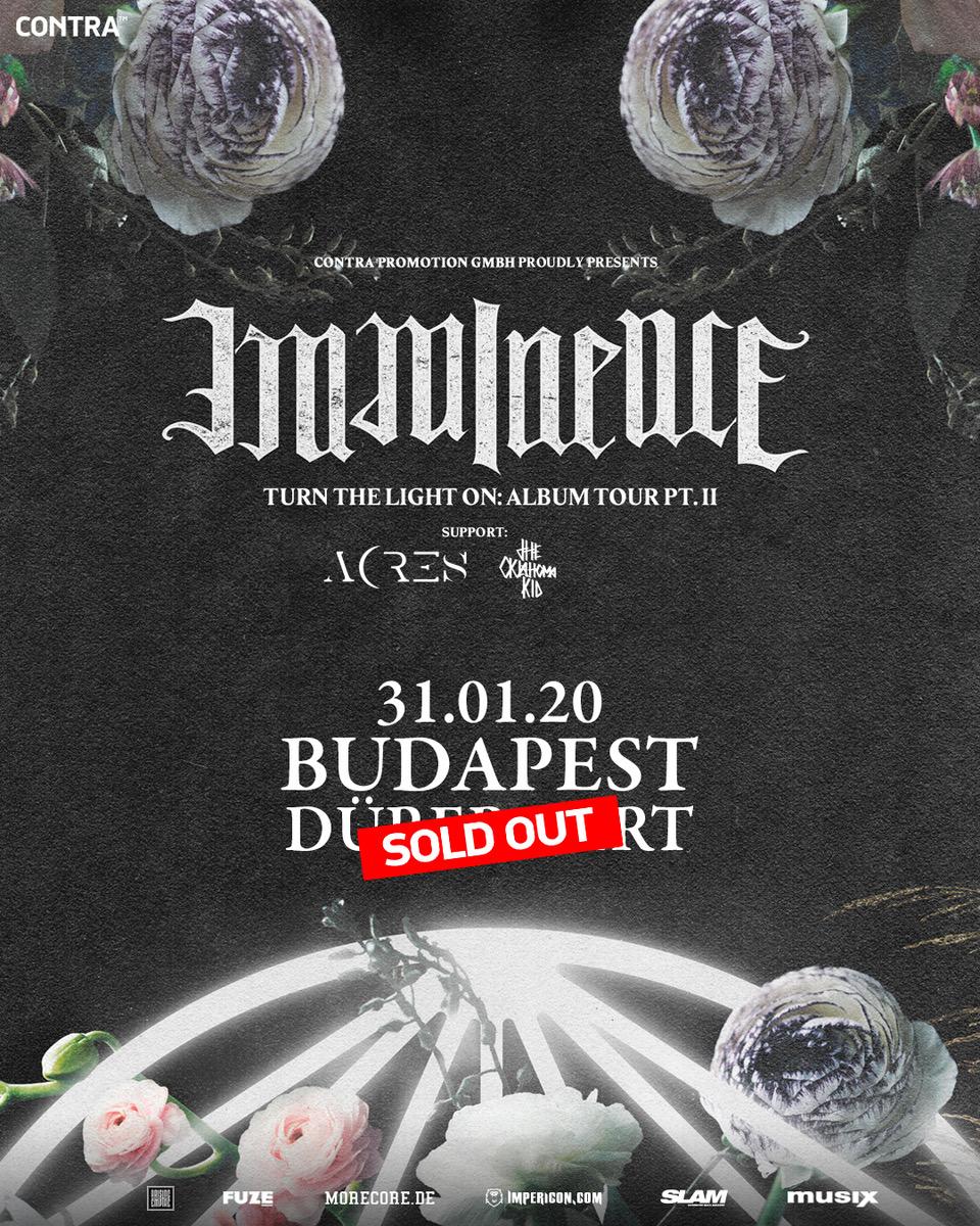 IMMINENCE-IG_SoldOUt_NEU_BUDAPEST